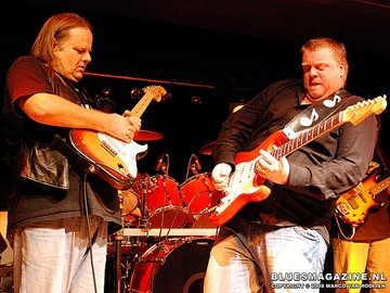 Walter Trout & Danny Bryant