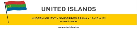 United Islands festival