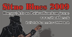 Sitno Blues 2009