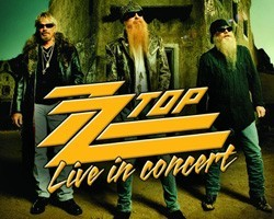 ZZ Top My Space