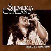 Shemekia Copeland na Alligator Records